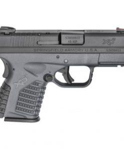 Springfield Armory XDS 45ACP Grey Pistol