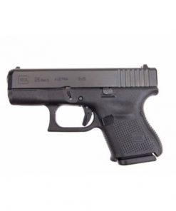 Glock 26 Gen5 9mm Pistol