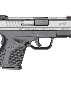 Springfield Armory XDS 40 S&W Bi-Tone