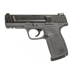 Smith & Wesson SD9 Black and Grey Frame