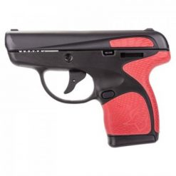 Taurus Spectrum 380 Torch Red Black Pistol