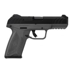 Ruger Security 9 Grey 9mm Pistol