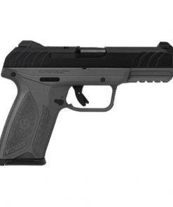 Ruger Security 9 Grey 9mm Pistol