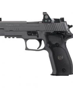 SIG SAUER P226 LEGION 9MM Pistol
