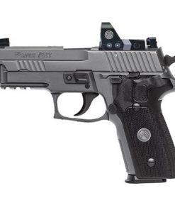 SIG SAUER P229 LEGION 9mm Pistol