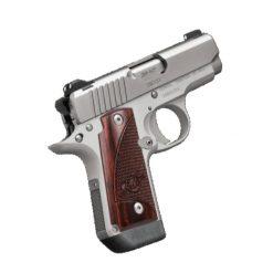 Kimber Micro Carry .380ACP Pistol