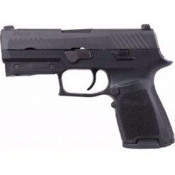 Sig Sauer P320 Compact Lima 9mm Pistol