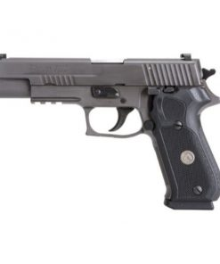 SIG SAUER P220 LEGION 10MM DA-SA PISTOL