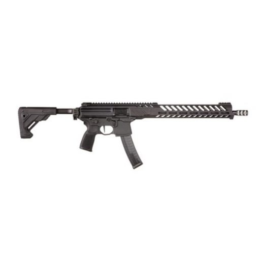 SIG SAUER MPX COMPETITION CARBINE 9MM BLACK