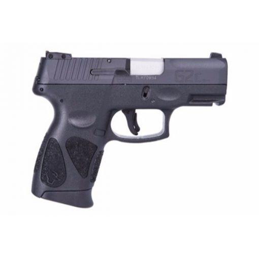 Taurus G2C 9mm 10 Round Pistol