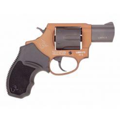 TAURUS 856 Bronze ULTRA LITE 38 SPECIAL Revolver