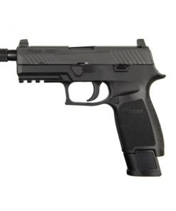 SIG SAUER P320 CARRY TACOPS 9MM 21 Round Pistol