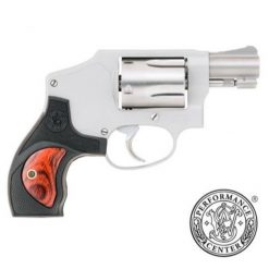 SMITH AND WESSON 642 PERFORMANCE MODEL II 38 SPECIAL