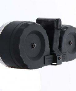 KCI AR-15 100 Round .223-5.56mm Gen 2 Drum Magazine