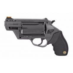 Taurus Public Defender Grey .45LC/410 Grey Revolver