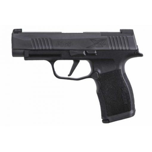Sig Sauer P365 XL 9mm Optics Ready Pistol