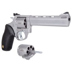 "TAURUS M692 357MAG DOUBLE ACTION 6.5"" SS REVOLVER"