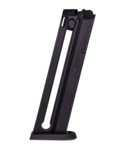 TAURUS TX22 MAGAZINE 22LR 16 ROUNDS BLACK
