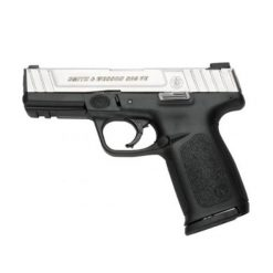 "Smith & Wesson SD9VE 10 Round 9mm, 4"" Barrel, Two-Tone Finish Pistol"