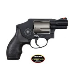 "Smith and Wesson 340PD 357MAG 1-7/8"" SCANDIUM Revolver"