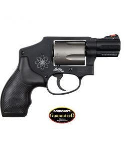 """Smith and Wesson 340PD 357MAG 1-7/8"""" SCANDIUM Revolver"""