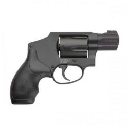 SMITH & WESSON M&P 340 357MAG 5 ROUND BLACK REVOLVER