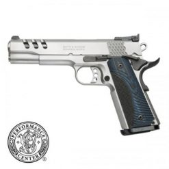 """Smith & Wesson 1911 Performance Center .45ACP 5"""" Pistol"""