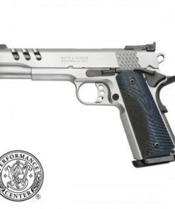 "Smith & Wesson 1911 Performance Center .45ACP 5"" Pistol"