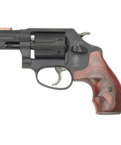 Smith & Wesson 351PD 22MAG HI-VIZ 7 Round Revolver