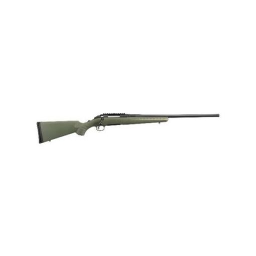 Ruger American Predator 6.5 CRD MTBLK Rifle