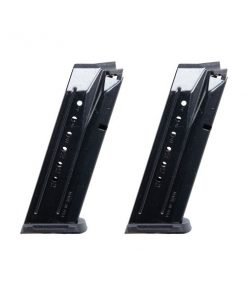 Ruger 90684 Security 9 Magazine Value Pack 9mm Luger