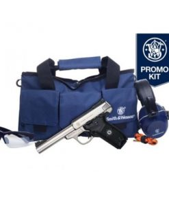 Smith & Wesson SW22 Vict 5.5ss Range Kit