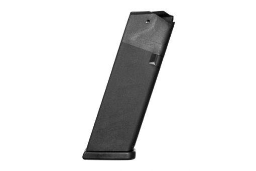 Glock 20 15 Round Magazine Black 10mm