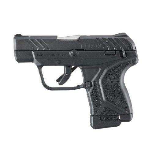 Ruger LCP ll .22 LR 2.75in. 10+1 Lite Rack Pistol