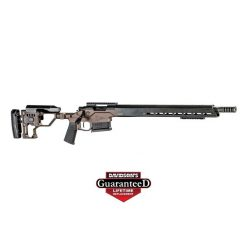 "Christensen Arms Modern Desert Brown Precision Rifle .308 Win 16"" 1:10"""