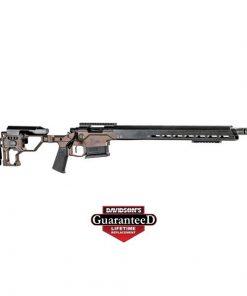 "Christensen Arms Modern Desert Brown Precision Rifle .308 Win 16"" 1:10"""