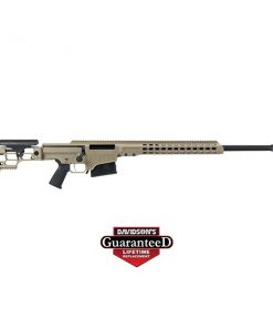Barrett MRAD FDE Bolt Rifle 338 Lapua 10 RD 26″ Fluted Barrel