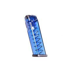 ETS Glock 17 9mm 17 Round Blue Magazine