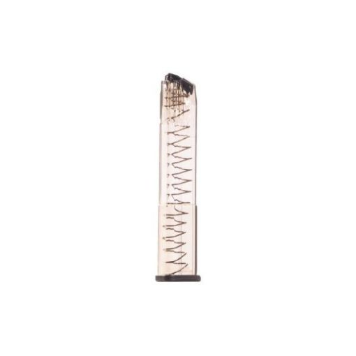 ETS S&W M&P 9mm 30 Round Clear Magazine