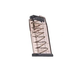 ETS Glock 29 10mm 10 round Clear Magazine