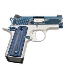 Kimber Micro Sapphire .380ACP 7 Round Pistol