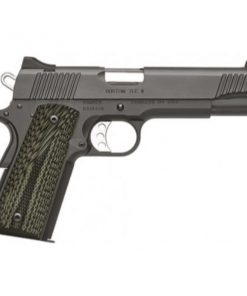 Kimber Custom TLE II 45 Auto with Night Sights and G10 Grips