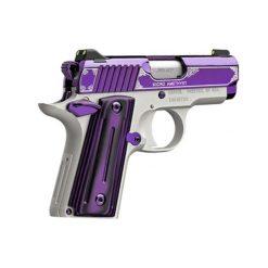 Kimber Micro Amethyst .380ACP 7 Round Pistol