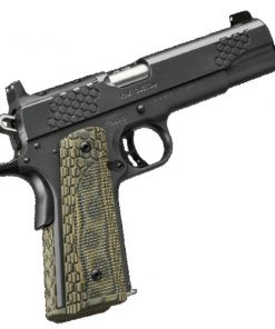 KIMBER KHX CUSTOM OPTICS READY .45ACP PISTOL