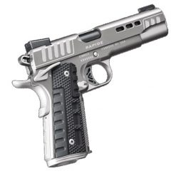 "Kimber Rapide Black Ice 10mm 5"" Barrel Pistol"