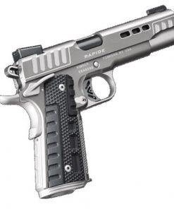 "Kimber Rapide Black Ice 10mm 5"" Barrel Pistol"
