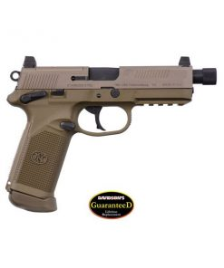 FN FNX 45 TACTICAL FDE 15RD NIGHT SIGHTS .45 ACP 66968
