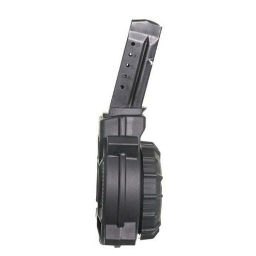ProMag S&W Shield 9mm 50 Round Drum Magazine DRM-A15