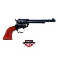 "Heritage Rough Rider 6.5"" .22LR Revolver"