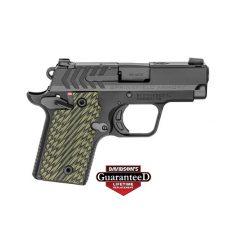 Springfield Armory 911 380 Blk 2.7 6-7rd Pistol